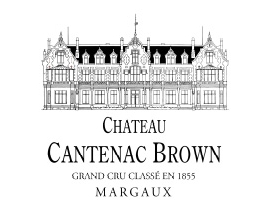 cantenac-brown